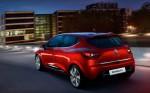 Renault Clio 2012 11