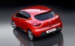 Renault Clio 2012 21
