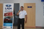 Презентация Lada Largus АГАТ Волгоград - Фото 05