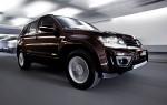 Suzuki Grand Vitara 2012 - Фото 08