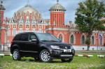 Suzuki Grand Vitara 2012 - Фото 10