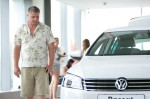 В отпуск вместе с Volkswagen Passat 05