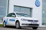В отпуск вместе с Volkswagen Passat 12