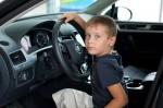В отпуск вместе с Volkswagen Passat 20