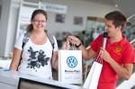 В отпуск вместе с Volkswagen Passat 21