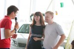 В отпуск вместе с Volkswagen Passat 26