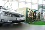 В отпуск вместе с Volkswagen Passat 27