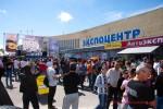 Выставка АвтоЭКСПО-2012 в Волгограде - Фотоотчет