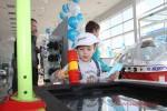 День Lada и Lada Largus в Волгограде Фото 05