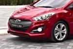 Hyundai i30 три двери 2013 3