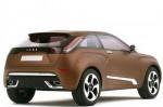 Lada XRAY концепт 12