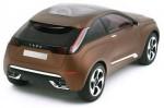 Lada XRAY концепт 5