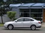 Nissan Almera 2013 5