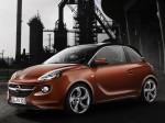 Opel Adam 2013 Фото 05