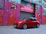 Opel Adam 2013 Фото 12