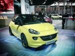 Opel Adam 2013 Фото 15
