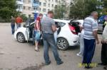 Тест-драйв Hyundai Фролово Фото 01