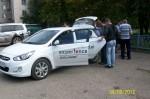 Тест-драйв Hyundai Фролово Фото 03