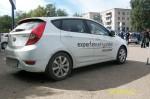 Тест-драйв Hyundai Фролово Фото 05