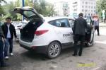 Тест-драйв Hyundai Фролово Фото 07