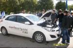 Тест-драйв Hyundai Фролово Фото 08