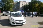 Тест-драйв Hyundai Фролово Фото 10