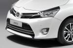 Toyota Verso 2013 Фото 02