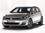 Volkswagen Golf 7 2014 Photo 01