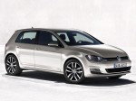 Volkswagen Golf 7 2014 Photo 03