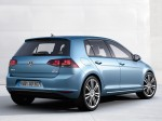 Volkswagen Golf 7 2014 Photo 07