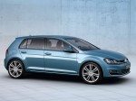 Volkswagen Golf 7 2014 Photo 08