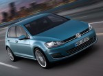 Volkswagen Golf 7 2014 Photo 11