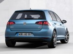 Volkswagen Golf 7 2014 Photo 13