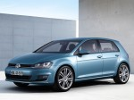 Volkswagen Golf 7 2014 Photo 19