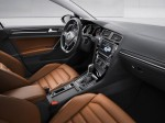Volkswagen Golf 7 2014 Photo 21