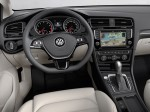 Volkswagen Golf 7 2014 Photo 25