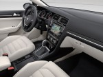 Volkswagen Golf 7 2014 Photo 26