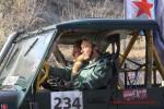 Генералы песчаных карьеров - осень 2012 года