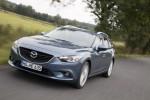 Mazda6 2013 Фото 05