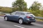 Mazda6 2013 Фото 08