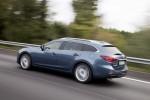 Mazda6 2013 Фото 09