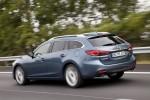 Mazda6 2013 Фото 10