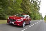 Mazda6 2013 Фото 100