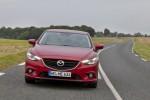 Mazda6 2013 Фото 101