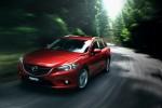Mazda6 2013 Фото 106