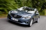 Mazda6 2013 Фото 110