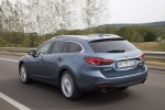 Mazda6 2013 Фото 14