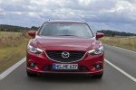 Mazda6 2013 Фото 15