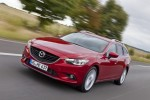 Mazda6 2013 Фото 16