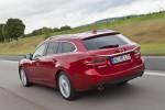 Mazda6 2013 Фото 17